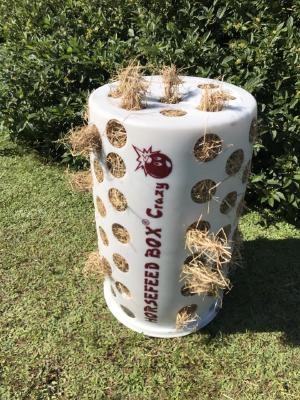 HORSEFEED BOX® CRAZY BOMB - Big Horse
