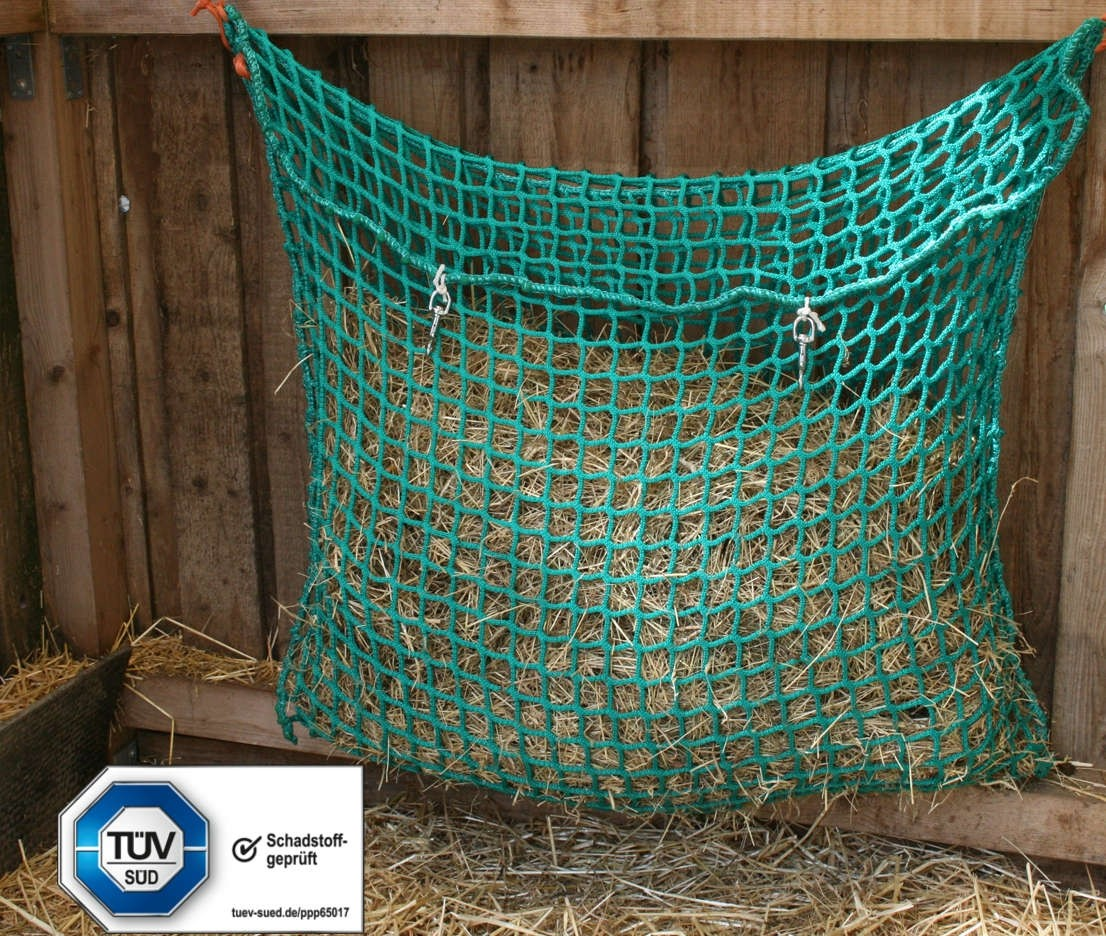 HORSEFEED BOX® HAY-NET - DeLuxe BigBag, 150 x 90cm